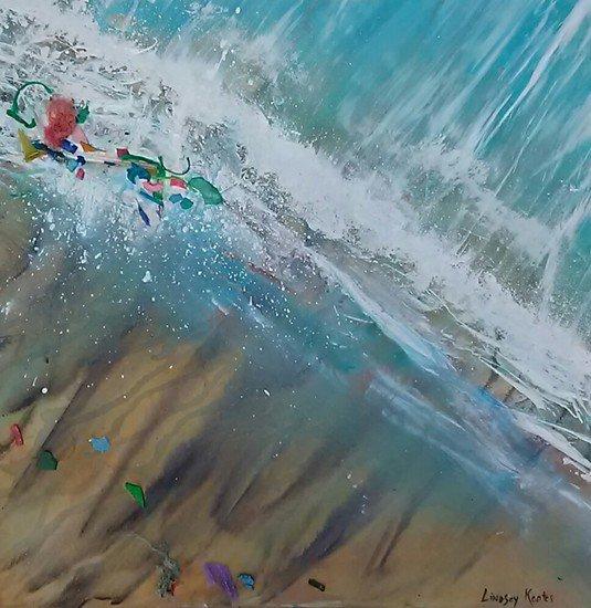 Plastic shoreline 003 lindsey keates environmental artist  treniq 1 1525374757100