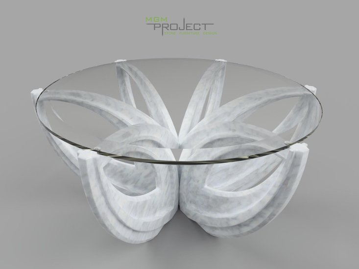 Pure lily coffee table  mgm project treniq 8 1525715822461