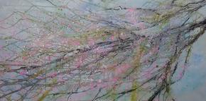 Cherry-Blossoms_Lindsey-Keates-Environmental-Artist-_Treniq_0