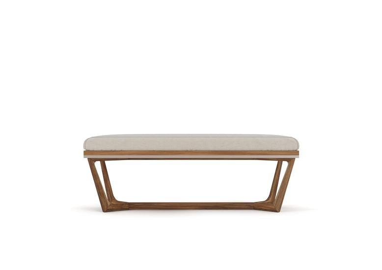 Mara bedroom bench stool  aparattus treniq 1 1526380811918