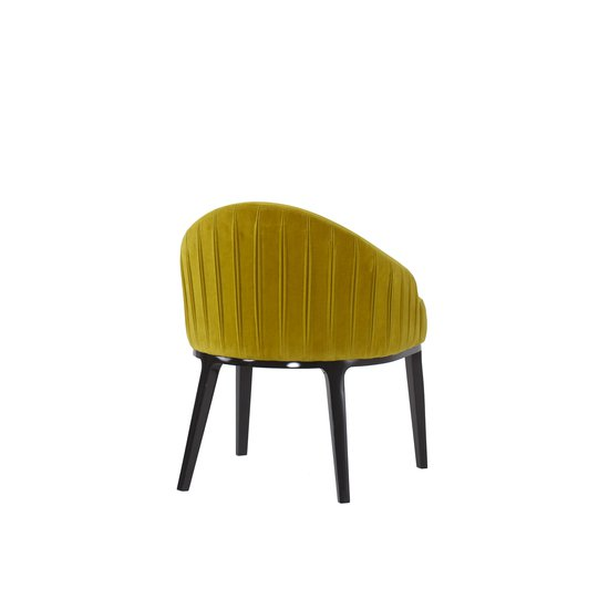 Cersie dining chair vadit lemon fabric  sonder living treniq 1 1526637336437