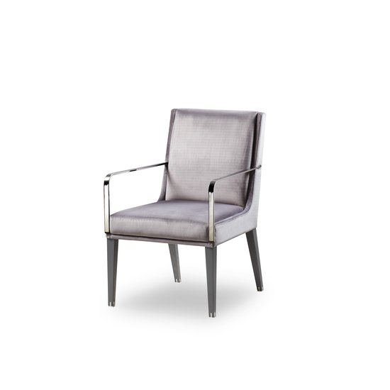 Lowry dining arm chair (uk)  sonder living treniq 1 1526637596149
