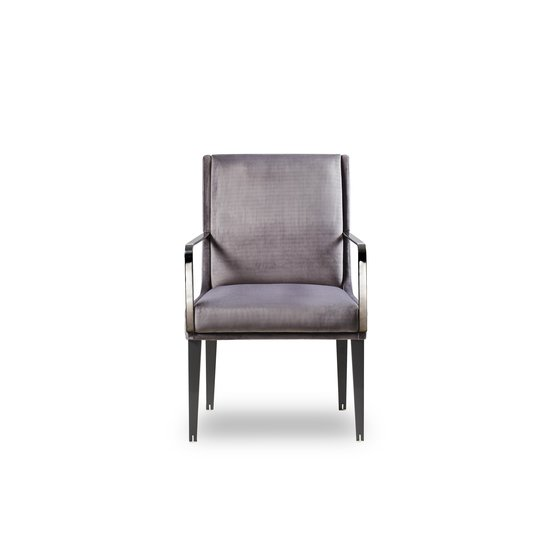 Lowry dining arm chair (uk)  sonder living treniq 1 1526637596158