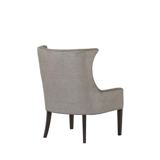 Hamish chair mitt silver fabric  sonder living treniq 1 1526637927595