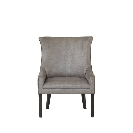 Hamish chair mitt silver fabric  sonder living treniq 1 1526637927600