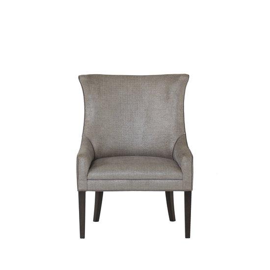 Hamish chair mitt silver fabric  sonder living treniq 1 1526637927599