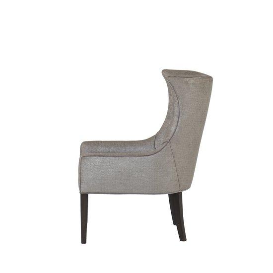 Hamish chair mitt silver fabric  sonder living treniq 1 1526637927603