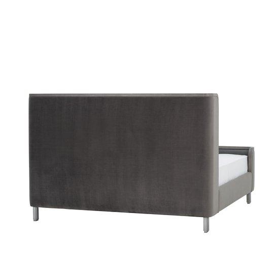 Ripley bed eu king vera charcoal  sonder living treniq 1 1526639803059