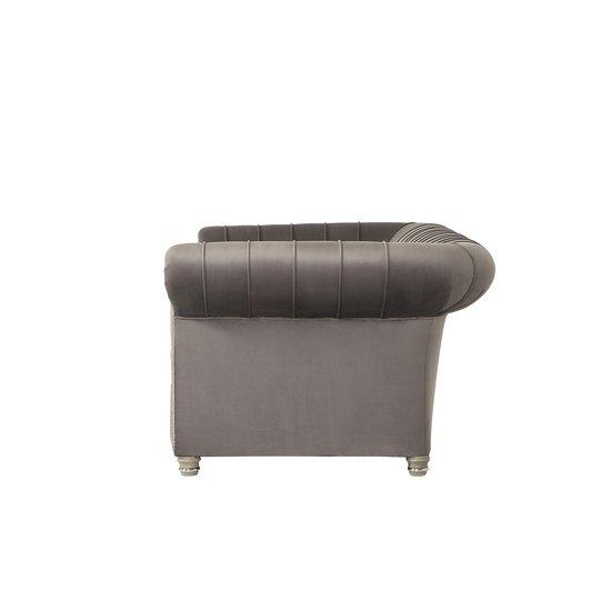 Winston sofa vera charcoal fabric  sonder living treniq 1 1526642302582