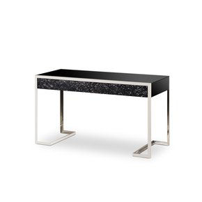 Dexter-2-Drawer-Desk-Stainless-Steel-_Sonder-Living_Treniq_0