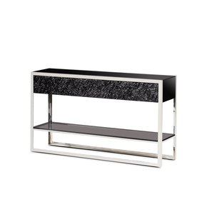 Dexter-2-Drawer-Console-Stainless-Steel-_Sonder-Living_Treniq_0