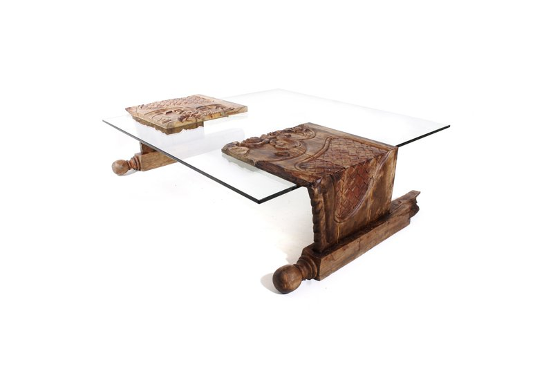 Grace coffee table bernardo urbina treniq 1