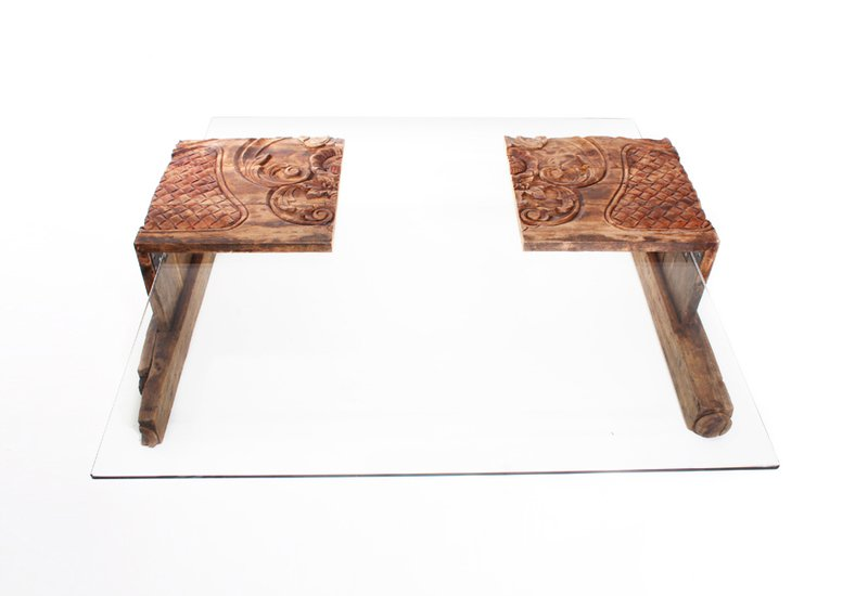 Grace coffee table bernardo urbina treniq 2