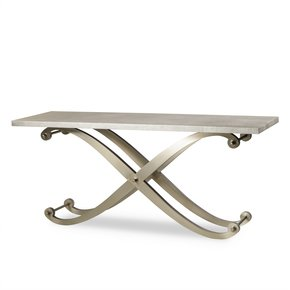 Elizabeth-Console-Table-Shagreen-Top-Ss-Legs-_Sonder-Living_Treniq_0