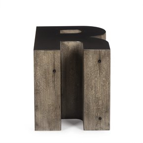 Alphabet-Side-Table-Letter-R-_Sonder-Living_Treniq_0