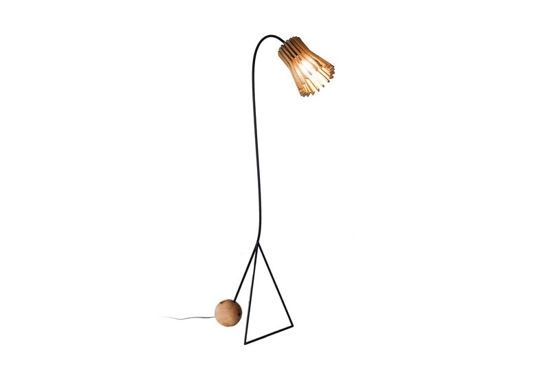 Sphere floor lamp bernardo urbina treniq 1