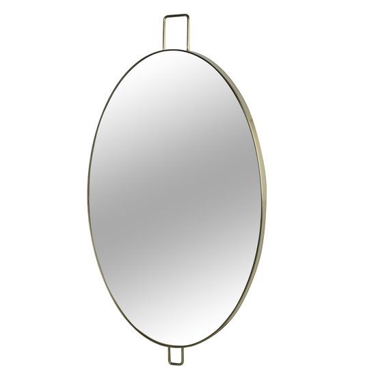 Fox wall mirror medium  sonder living treniq 1 1526648306799