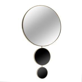 Harrison-Mirror-Black-_Sonder-Living_Treniq_0