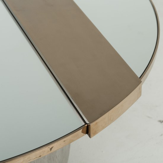 Titian coffee table mirror  sonder living treniq 1 1526648431424