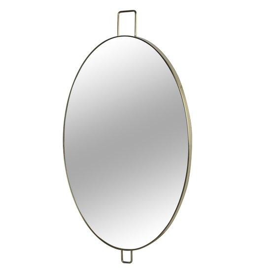 Fox wall mirror large  sonder living treniq 1 1526648667078