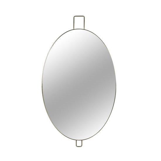 Fox wall mirror large  sonder living treniq 1 1526648667092