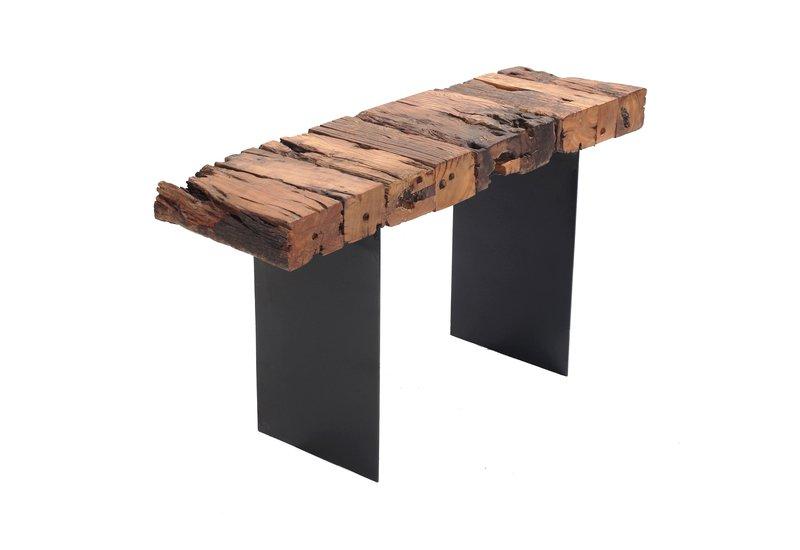 Traviesa console table bernardo urbina treniq 1