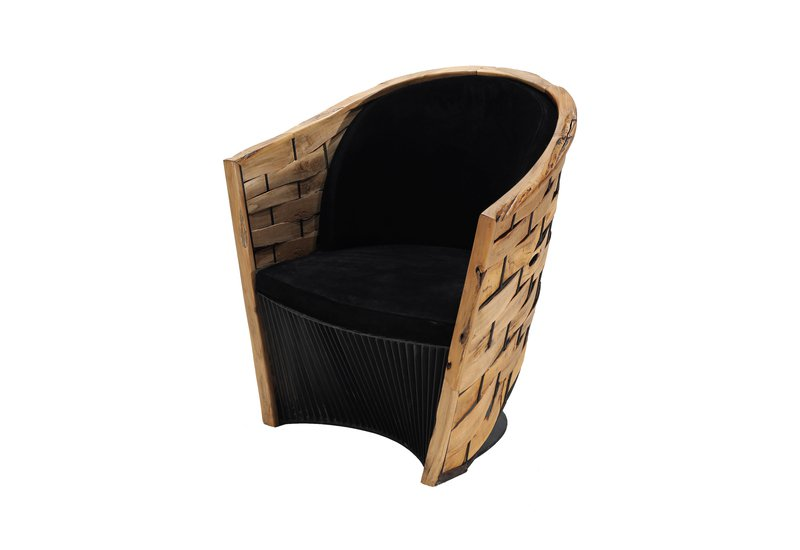 Weaving lounge chair bernardo urbina treniq 1