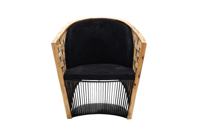 Weaving lounge chair bernardo urbina treniq 2