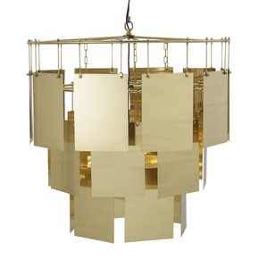 Marilyn-Chandelier-Large-Brass-_Sonder-Living_Treniq_0