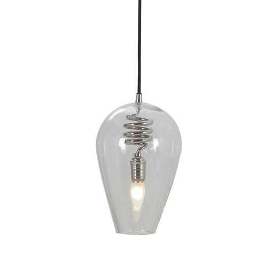 Brando pendant small stainless steel  sonder living treniq 1 1526879277499