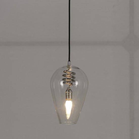 Brando pendant small stainless steel  sonder living treniq 1 1526879277517