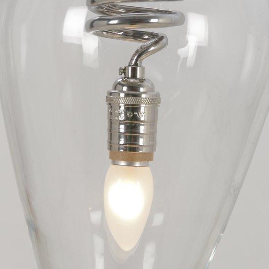 Brando pendant small stainless steel  sonder living treniq 1 1526879277491