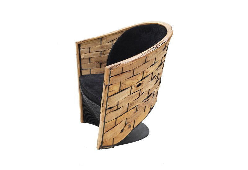 Weaving lounge chair bernardo urbina treniq 5
