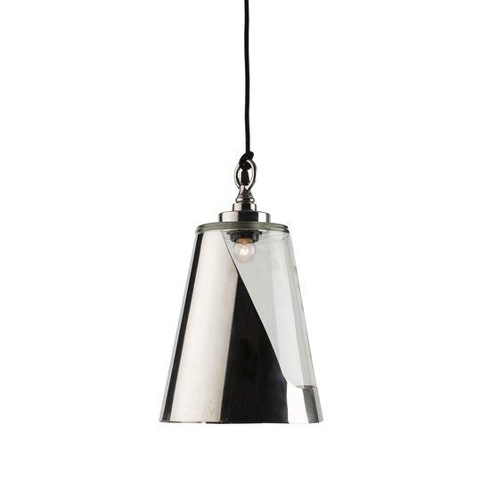 Bessie pendant lamp stainless steel  sonder living treniq 1 1526879411238