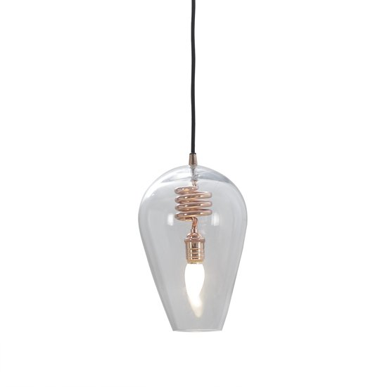 Brando pendant small copper  sonder living treniq 1 1526879446423