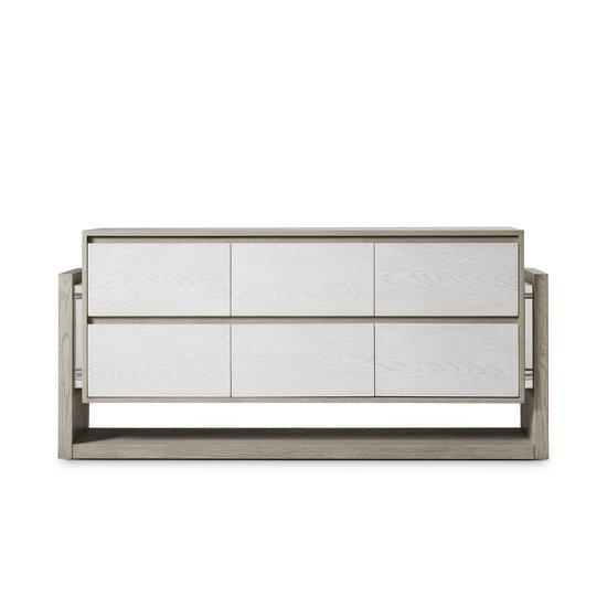 Newman 6 drawer chest  sonder living treniq 1 1526879792197