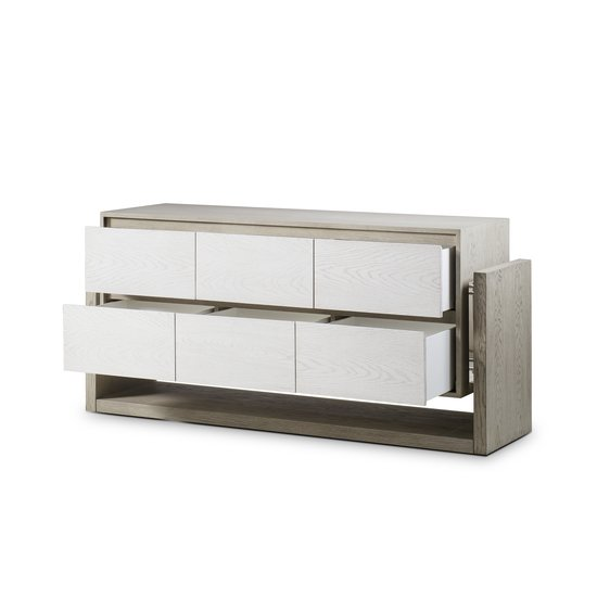 Newman 6 drawer chest  sonder living treniq 1 1526879792213