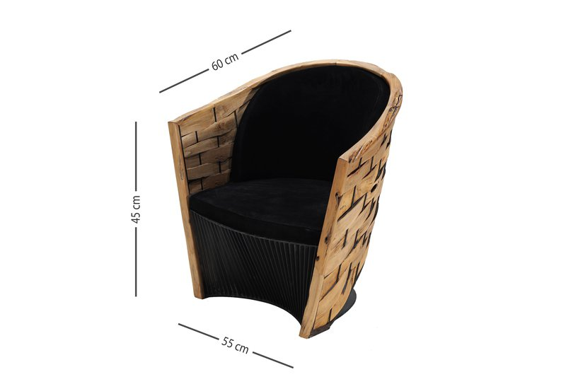Weaving lounge chair bernardo urbina treniq 7