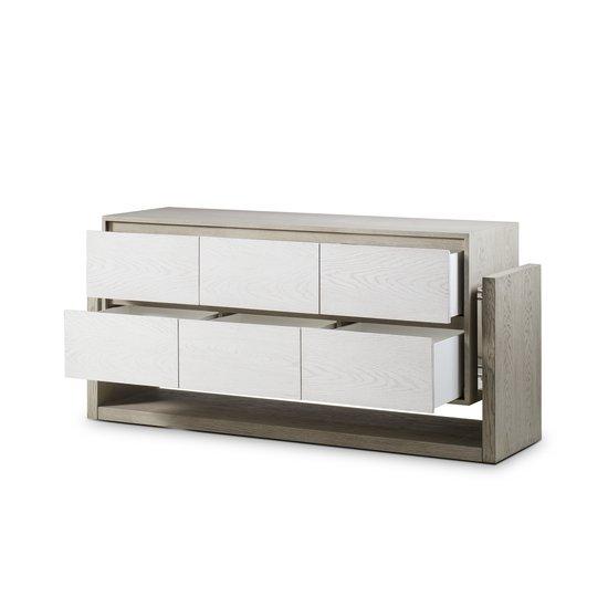 Newman 6 drawer chest  sonder living treniq 1 1526879792216