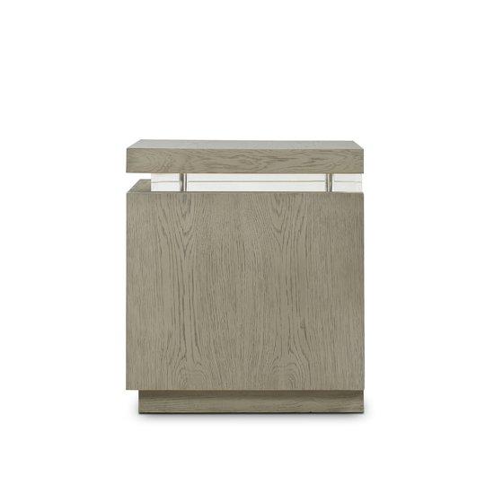Newman 2 drawer bedside chest  sonder living treniq 1 1526880090723