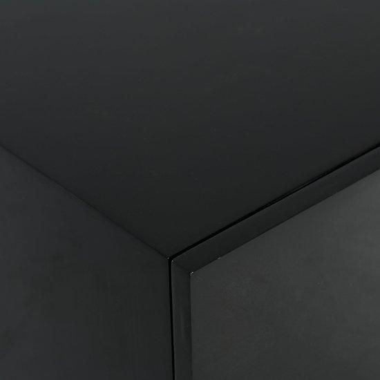 Picasso credenza black  sonder living treniq 1 1526880179602