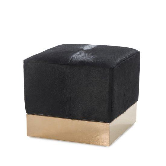 Morrison ottoman square farrah black  sonder living treniq 1 1526880818624