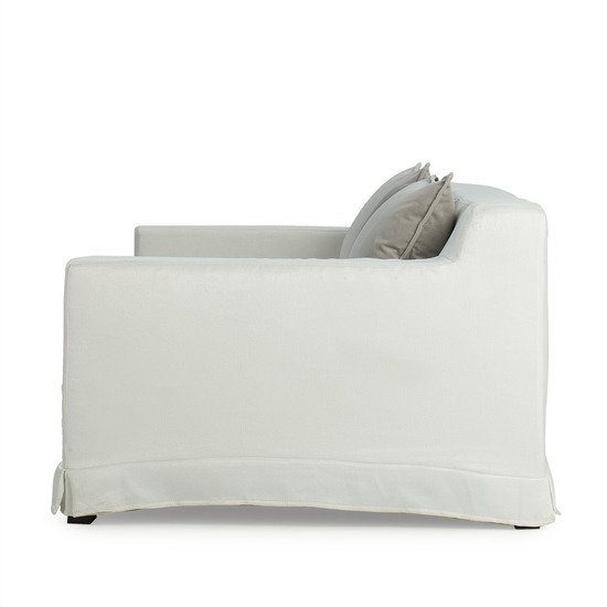Jackson sofa optic white fabric  sonder living treniq 1 1526881104630