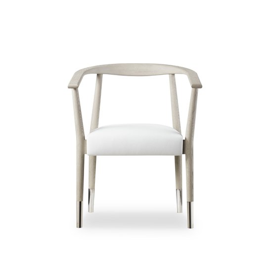 Soho dining chair grey oak  sonder living treniq 1 1526881206546