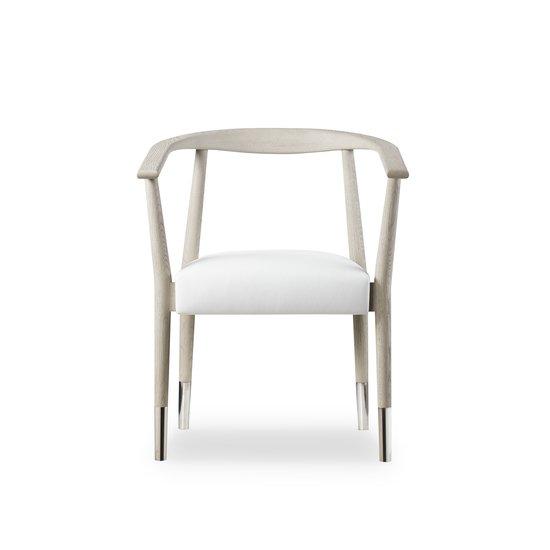 Soho dining chair grey oak  sonder living treniq 1 1526881206544