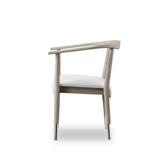 Soho dining chair grey oak  sonder living treniq 1 1526881206550