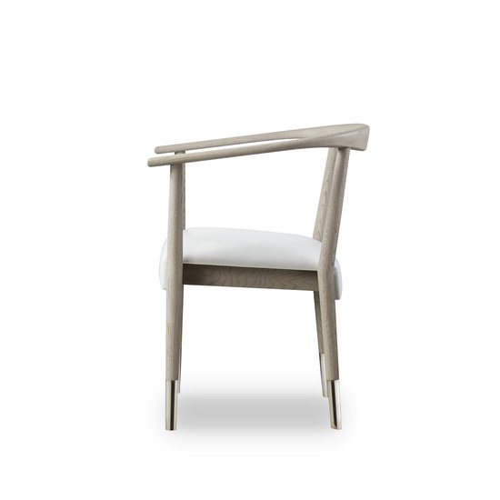 Soho dining chair grey oak  sonder living treniq 1 1526881206547