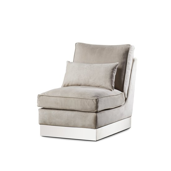 Molly lounge chair  sonder living treniq 1 1526882187953