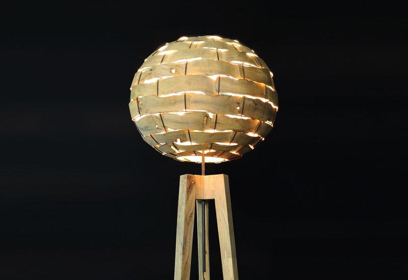 Weaving floor lamp bernardo urbina treniq 4