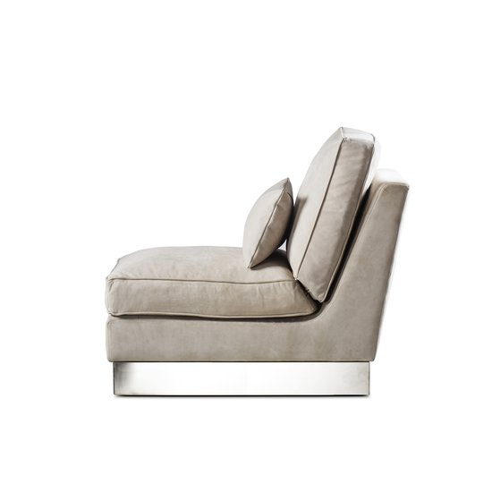 Molly lounge chair  sonder living treniq 1 1526882440996
